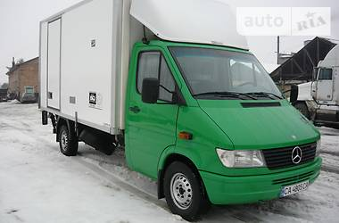 Mercedes-Benz Sprinter 312 груз.  1998