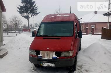 Mercedes-Benz Sprinter 312 груз. 1999 в Нововолынске