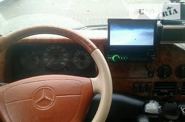Mercedes-Benz Sprinter 312 пасс. 1999 в Черновцах