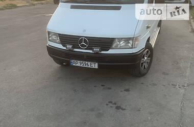 Mercedes-Benz Sprinter 312 пасс. 2000 в Запорожье