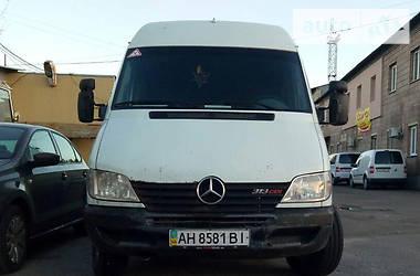 Mercedes-Benz Sprinter 313 груз. 2.2 CDI 2005