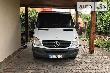 Mercedes-Benz Sprinter 313 груз. 2010