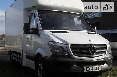 Mercedes-Benz Sprinter 313 груз. 2014 в Бучаче