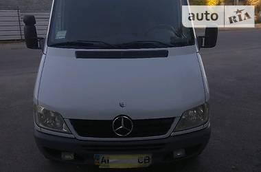 Mercedes-Benz Sprinter 313 груз. 2004 в Днепре