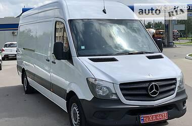 Mercedes-Benz Sprinter 313 груз. 2014 в Луцке