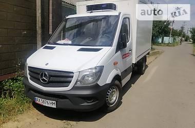 Mercedes-Benz Sprinter 313 груз. 2014 в Харькове