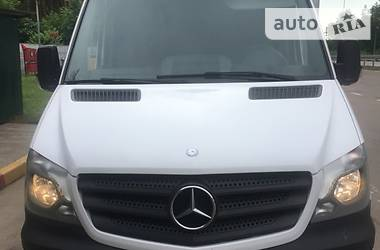 Mercedes-Benz Sprinter 313 груз. 2015 в Вознесенске