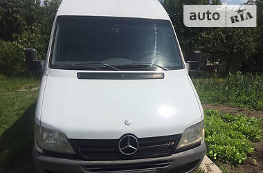 Mercedes-Benz Sprinter 313 груз. 2005 в Житомире
