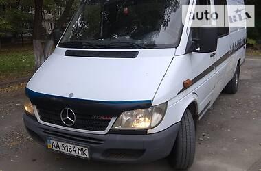 Mercedes-Benz Sprinter 313 груз. 2005 в Киеве
