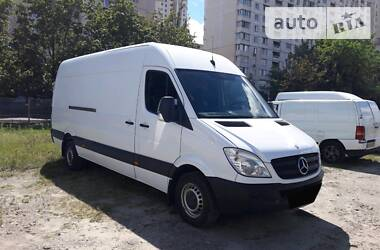 Mercedes-Benz Sprinter 313 груз. 2010 в Киеве