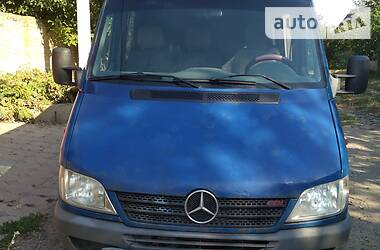 Mercedes-Benz Sprinter 313 груз. 2004 в Александрие