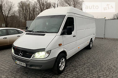 Mercedes-Benz Sprinter 313 груз. 2005 в Обухове