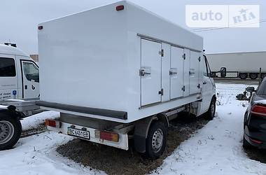 Mercedes-Benz Sprinter 313 груз. 2003 в Львове