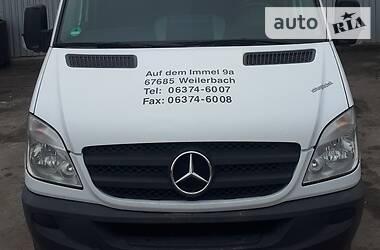 Mercedes-Benz Sprinter 313 груз. 2010 в Хмельницком