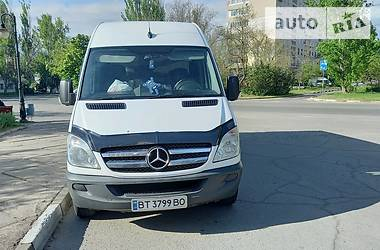 Mercedes-Benz Sprinter 313 груз. 2012 в Херсоне