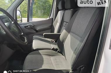 Легковой фургон (до 1,5 т) Mercedes-Benz Sprinter 313 груз. 2012 в Ивано-Франковске