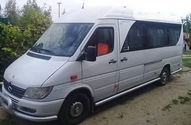 Mercedes-Benz Sprinter 313 пасс. 2000