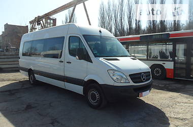Mercedes-Benz Sprinter 313 пасс. 2011 в Полтаве
