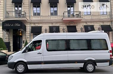 Mercedes-Benz Sprinter 313 пас. 2010 в Одесі