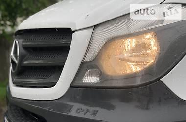 Mercedes-Benz Sprinter 313 пасс. 2013 в Богородчанах