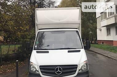 Mercedes-Benz Sprinter 314 груз. 2016 в Львове