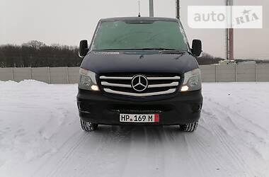 Mercedes-Benz Sprinter 314 груз. 2017 в Виннице