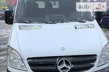 Mercedes-Benz Sprinter 315 груз. 2009 в Виннице