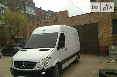 Mercedes-Benz Sprinter 315 груз. 2006 в Донецке