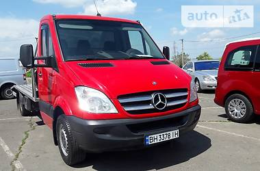 Mercedes-Benz Sprinter 315 груз. 2007 в Одесі