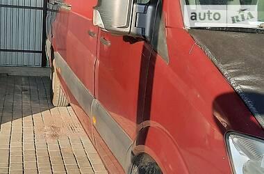 Легковой фургон (до 1,5 т) Mercedes-Benz Sprinter 315 груз. 2008 в Херсоне
