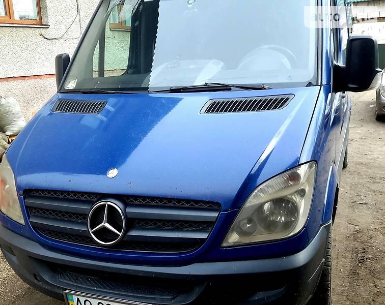 Mercedes-Benz Sprinter 315 пасс. 2008 в Тячеве