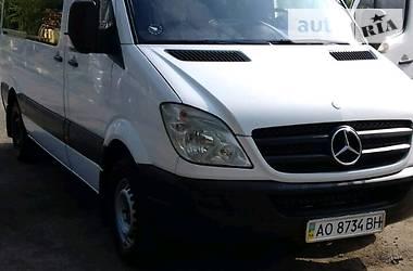 Mercedes-Benz Sprinter 315 пас. 2008 в Тячеві