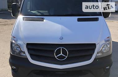 Mercedes-Benz Sprinter 316 груз.-пасс. 2015 в Рени