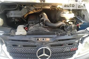 Mercedes-Benz Sprinter 316 груз. 2003 в Хмельницком