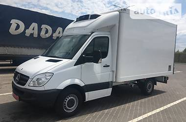 Mercedes-Benz Sprinter 316 груз. 2013 в Ровно