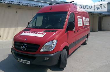 Mercedes-Benz Sprinter 316 груз. 2010 в Днепре