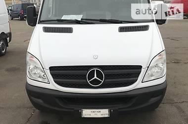 Mercedes-Benz Sprinter 316 груз. 2013 в Киеве