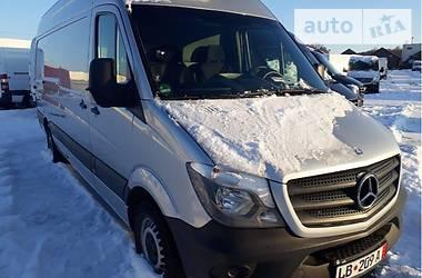 Mercedes-Benz Sprinter 316 груз. 316