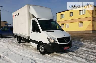 Mercedes-Benz Sprinter 316 груз. 2014 в Ровно