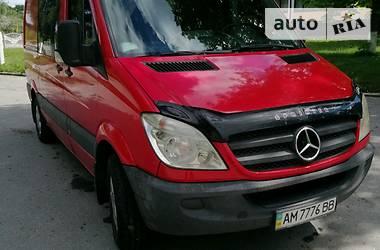 Mercedes-Benz Sprinter 316 груз. 2008 в Новограді-Волинському