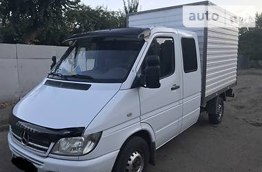 Mercedes-Benz Sprinter 316 груз. 2005 в Черкассах