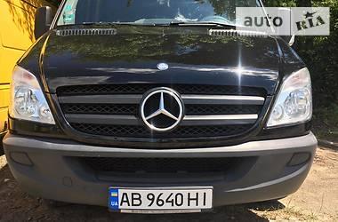 Mercedes-Benz Sprinter 316 груз. 2013 в Виннице