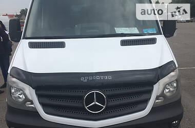 Mercedes-Benz Sprinter 316 груз. 2014 в Житомире