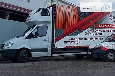 Mercedes-Benz Sprinter 316 груз. 2011 в Киеве