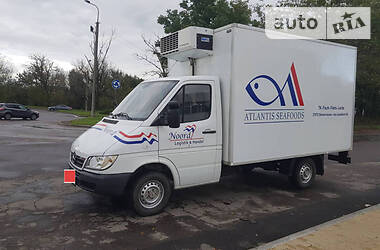 Mercedes-Benz Sprinter 316 груз. 2003 в Ровно