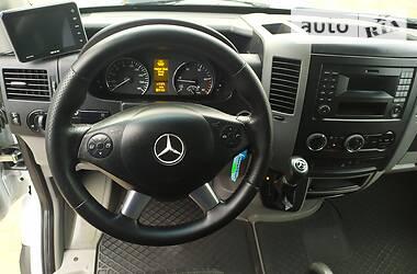 Mercedes-Benz Sprinter 316 груз. 2017 в Ковеле