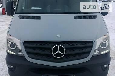 Mercedes-Benz Sprinter 316 груз. 2014 в Черкассах