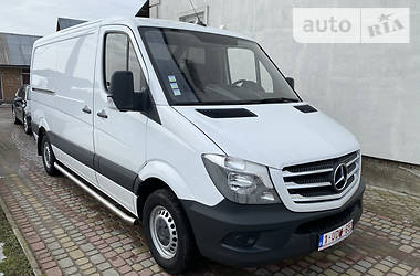 Mercedes-Benz Sprinter 316 груз. 2018 в Радехове