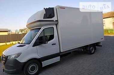 Mercedes-Benz Sprinter 316 груз. 2018 в Долине