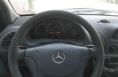 Інший Mercedes-Benz Sprinter 316 груз. 2001 в Чернівцях